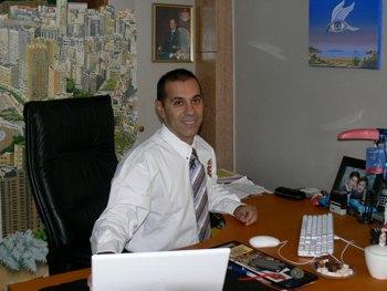 Daniel Concas